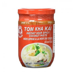 Pasta de coco Tom Kha Kai (COCK)  227 g