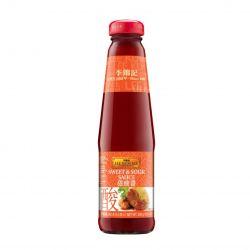 Salsa Agridulce (LKK). 240 ml