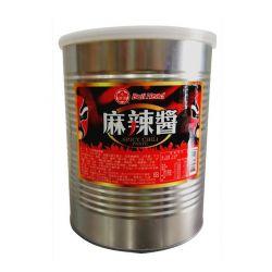 Pasta especiada de chili  (BULL HEAD) 737g