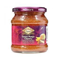 Mango chutney (PATAK'S) 340g