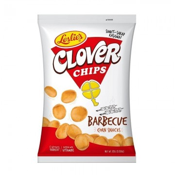 Chips sabor barbacoa. 85 g