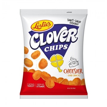 Chips sabor queso...