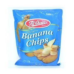 Banana chips.  250 g