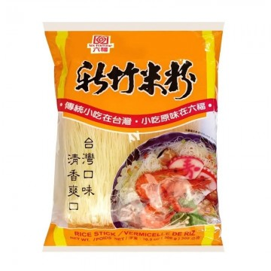Fideos de arroz shin chu  (SIX FORTUNE) 300g