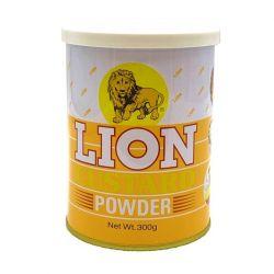 Preparado para REPOSTERIA (Lion custard) 300g