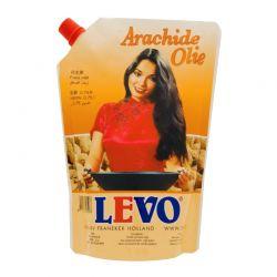 Aceite de cacahuete LEVO