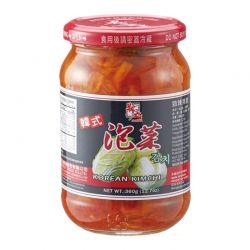 Imagén: Kimchi coreano (MASTER). 360 g