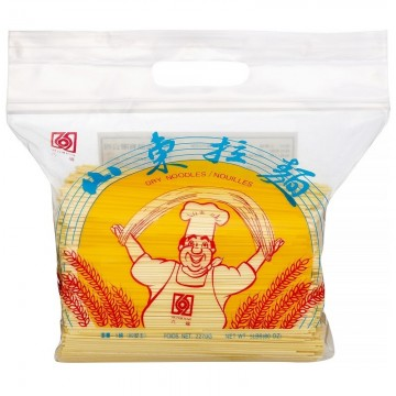 Fideos Santon amarillo (SIX FOR). 2270 g