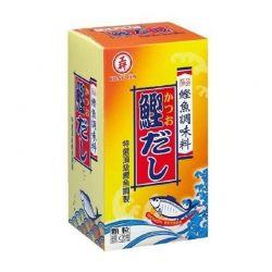 Imagén: Dashinomoto polvo de bonito (KON YEN) 160g