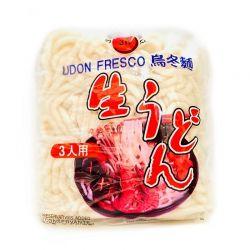 Udon fresco s/salsa soja. 700 g