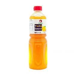Salsa de Yuzu (OTAFUKU) 1100g
