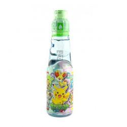 bebida ramune gaseosa pokemon