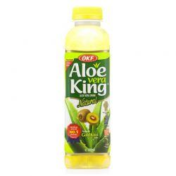 Bebida de Aloe Vera y Kiwi