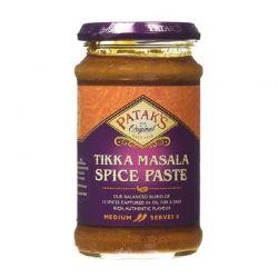 Pasta tikka masala spice paste (PATAKS) 283g