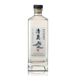 Ron blanco japonés (KIYOMI) (Alc.40%) 70cl