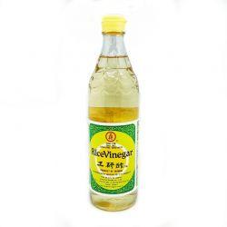Vinagre blanco (KONG YEN) 600ml