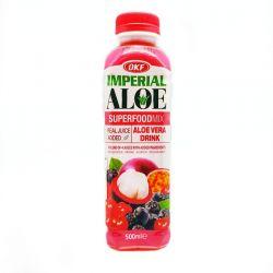 Bebida aloe superfood (OKF) 500ml