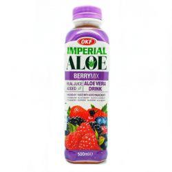Bebida aloe vera berry (OKF) 500ml