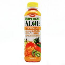 Bebida aloe vera tropical (OKF) 500ml