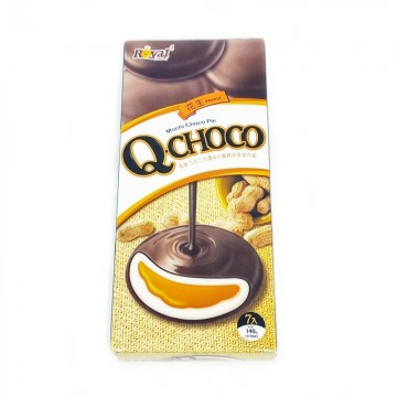 Pastel sabor chocolate 140g