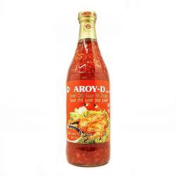 Salsa chili dulce (AROY-D) 720ml