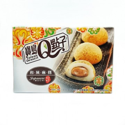 Mochi cacahuete (TAIWAN DESSERT) 210g