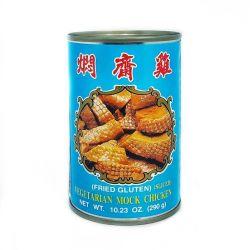 Vegetal sabor pollo 190g