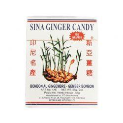 Caramelo jengibre original (SINA) 56g