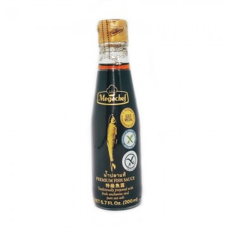 Salsa pescado premium (MEGACHEF) 200ml