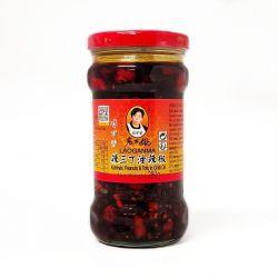 Salsa chili picante(LGM) 230g