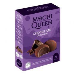 Mochi DELUX chocolate...