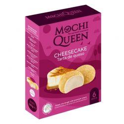 Mochi DELUX tarta de queso...