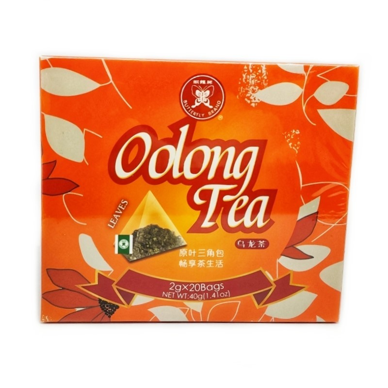Te oolong triangulo 20unx2g