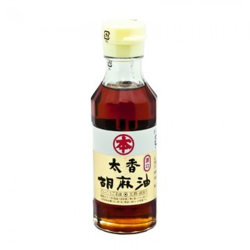 Aceite de sésamo Japonés (TAKEMOTO). 150 g
