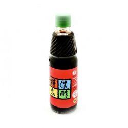 Vinagre Negro (KONG YEN). 300 ml