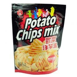 Imagén: Chips de patata sabor kimchi (NICE CHOICE) 85g