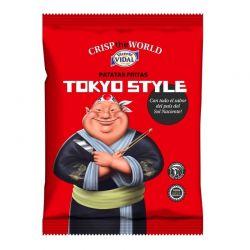 Patatas fritas TOKYO STYLE (CRISP THE WORLD) 35g