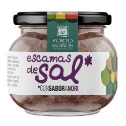 Escamas con sabor a Nori (PORTO-MUIÑOS)