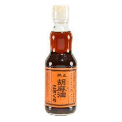 Aceite sesamo (KUKI) 170g
