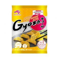 Imagén: Gyoza de pollo curry (AJINOMOTO) POLONIA 600g (30un)