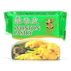 Imagén: Pasta wonton (HAPPY BOY) 200g
