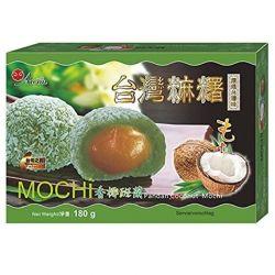 Mochi de pandan coco (AWON) 180g