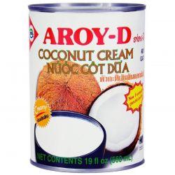Crema de coco  (AROY-D) 560ml