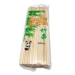 Pincho de Bambú 18cm