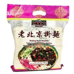 Tallarines de trigo Beijing (MODO) 2 kg
