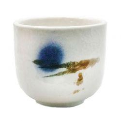 "Copa de sake. Modelo:""Ogawa""."
