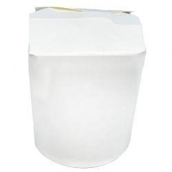 Envase de 475cc Blanco