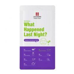 What Happened Last Night? Radiance Revitalizing Mask