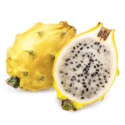 Pitahaya Amarilla Fresca 1u 300g