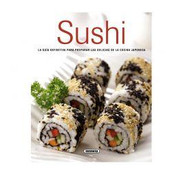 Libro de cocina de SUSHI